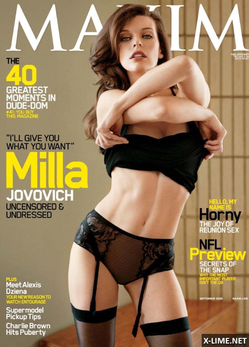 Совершенная эротика юной девушки Mila I