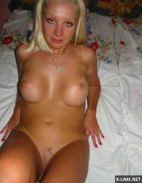 Эротика и порно от блондинки (25 ФОТО)